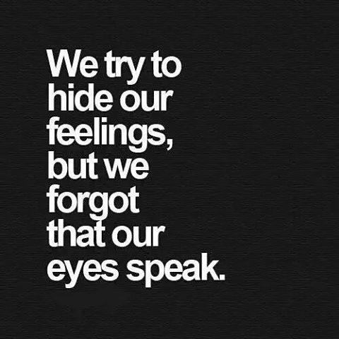 should we hide our emotion Why we hide emotional pain  having explored many of the reasons why we hide our emotional pain from others,  tagged emotion,.