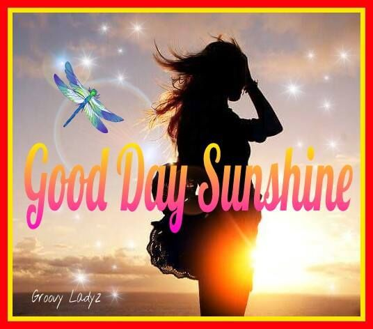 Good Day Sunshine Dailymotion : Good day sunshine pictures photos and images for