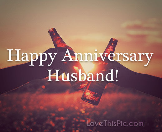 Happy anniversary husband pictures photos and images for facebook