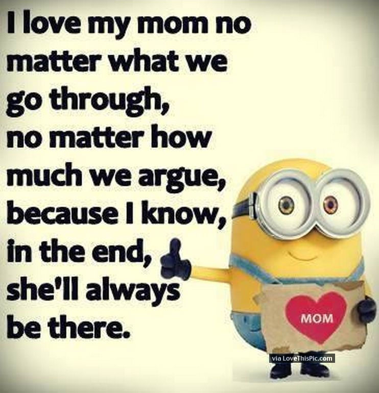I Love You Mom Quotes For Facebook : Love My Mom No Matter What Pictures, Photos, and Images for Facebook ...