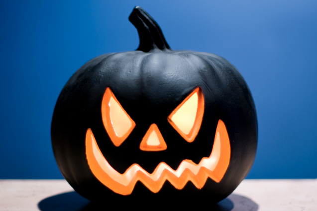 Black Jack O Lantern Pictures Photos And Images For
