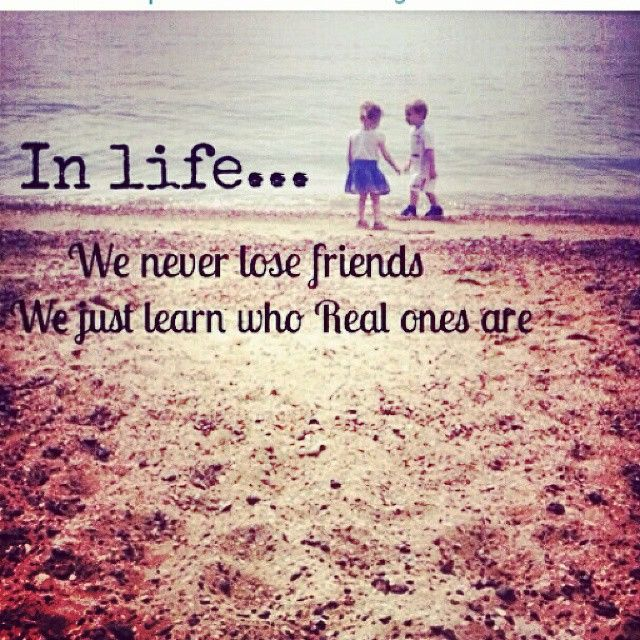 who the real friends are pictures photos and images for facebook