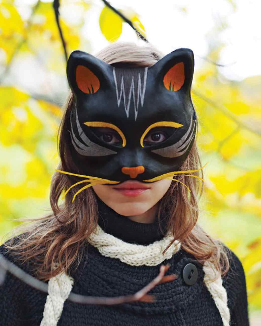 Black Cat Mask Pictures, Photos, and Images for Facebook, Tumblr ...