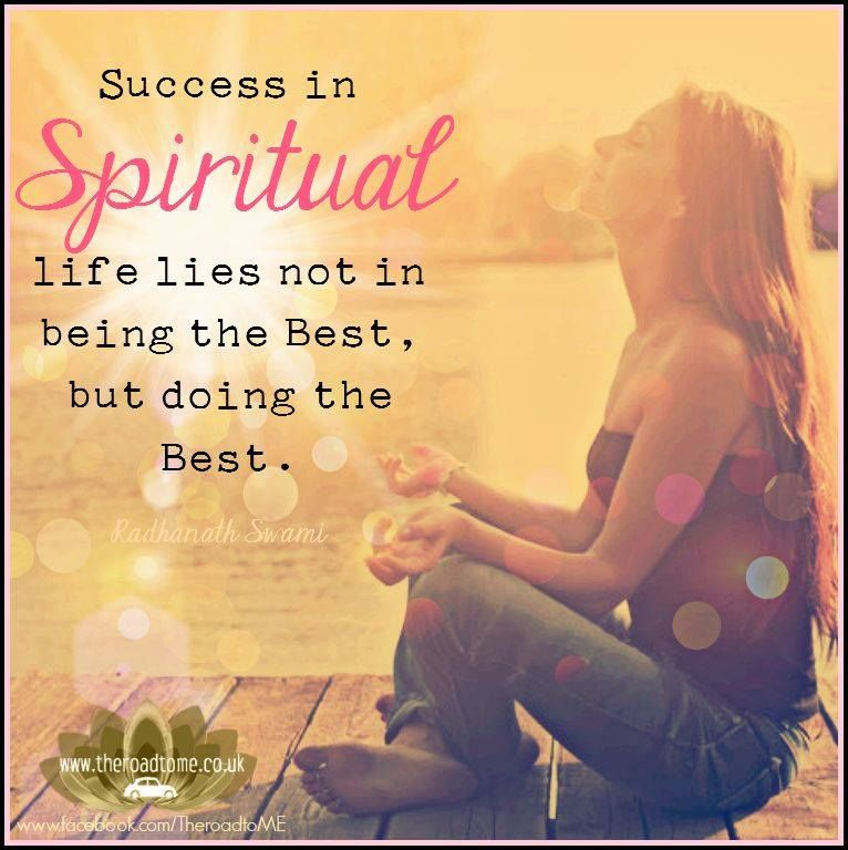 Success In Life Quotes Images: Success In Spiritual Life Pictures, Photos, And Images For