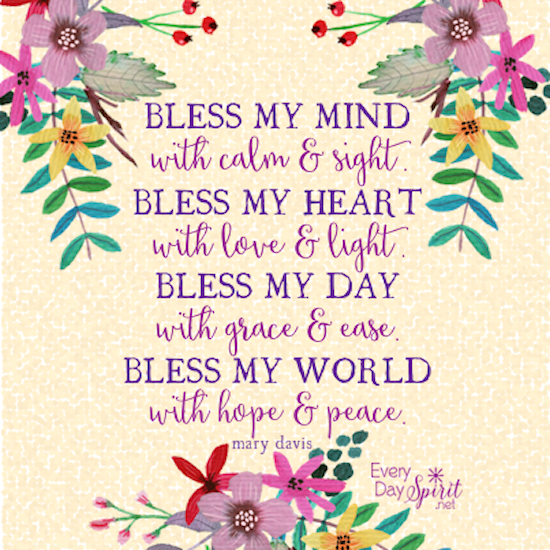Peace One Day Quotes: Bless My World Pictures, Photos, And Images For Facebook