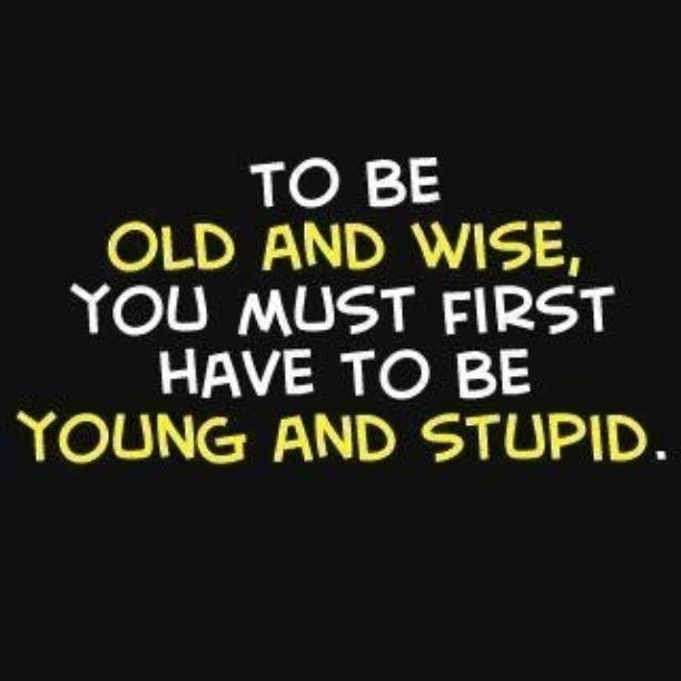 Wise Quotes About Teenage Love : To Be Old And Wise Pictures, Photos, and Images for Facebook, Tumblr ...