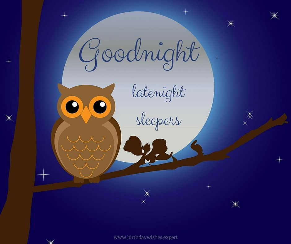 cute goodnight image pictures photos and images for