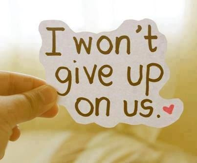 I Wont Give Up On Us Pictures, Photos, and Images for ...