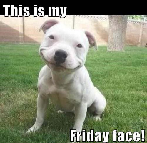 This Is My Friday Face Pictures, Photos, and Images for Facebook