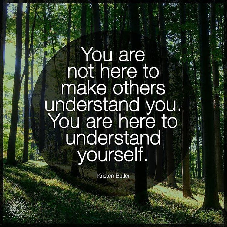 You Are Here To Understand Yourself Pictures, Photos, and ...