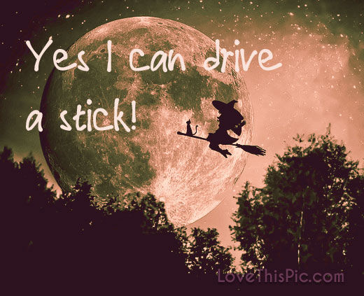 Yes I Can Drive A Stick Pictures Photos And Images For
