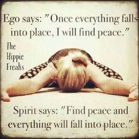 Ego And Spirit Pictures Photos And Images For Facebook