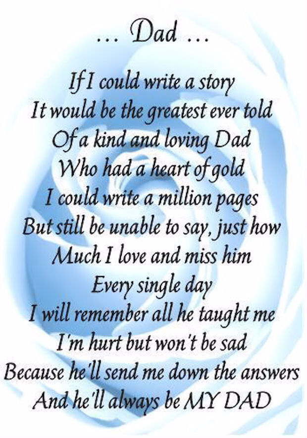 Dad I Miss You Every Day Pictures, Photos, and Images for ... I Miss You Daddy Quotes