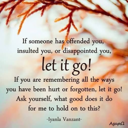 You Have To Let It Go Pictures Photos And Images For Facebook Custom Let It Go Quotes