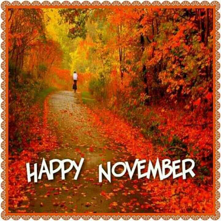 november happy holidays birthday hello fall quotes sweet uploaded beach autumn lovethispic meela pinned dark
