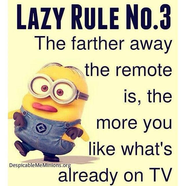 lazy rule quotes - photo #6