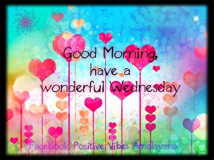 Good Morning Wednesday Image : Wednesday morning quotes like success