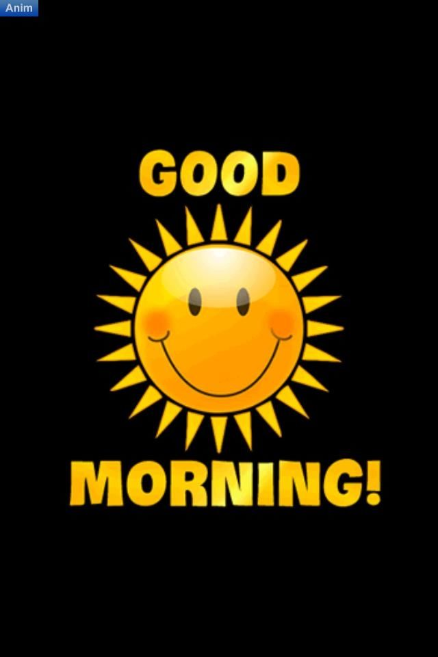 Good Morning Sunshine Animated : Cute good morning sunshine pictures photos and images