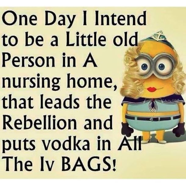 Funny Old Fashioned Quotes: One Day Funny Minion Quote Pictures, Photos, And Images