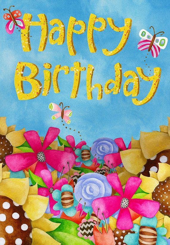 Cute Happy Birthday Quote Pictures, Photos, and Images for ...