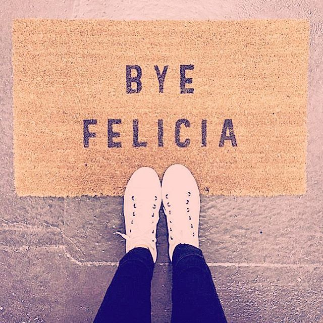 Bye Felicia Pictures Photos And Images For Facebook
