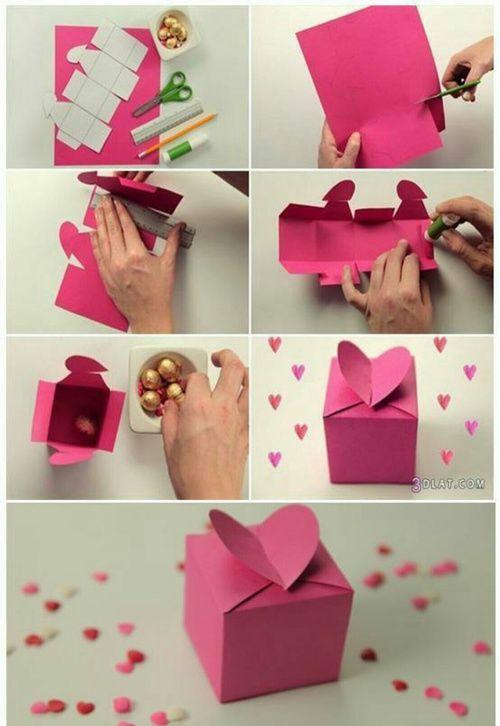 Valentine für Teen Boy