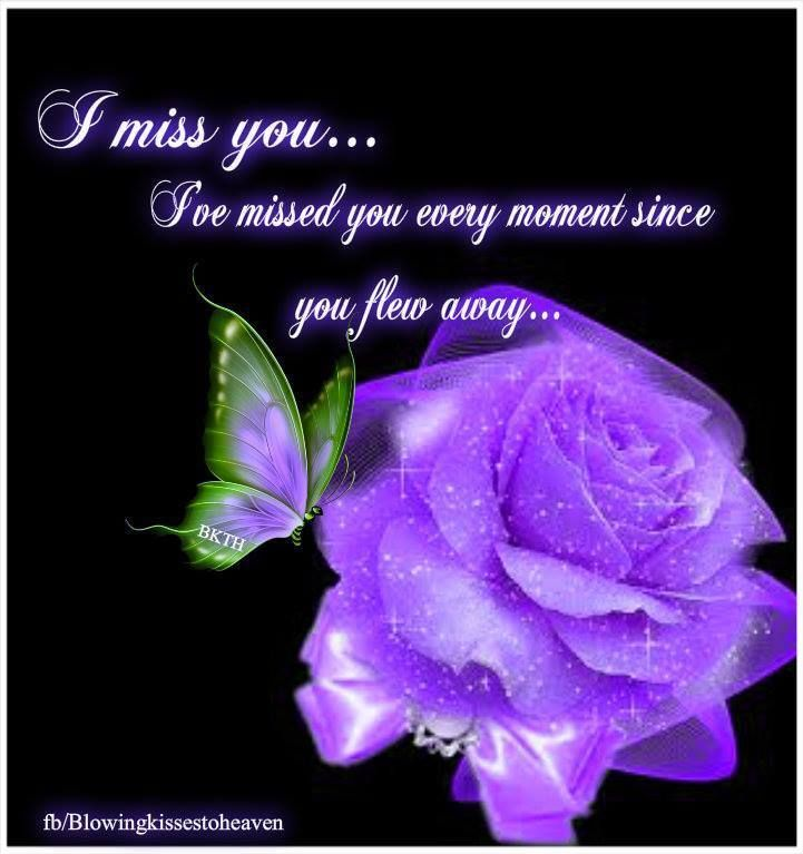 I Miss You... Pictures, Photos, And Images For Facebook
