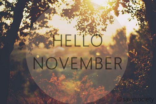 hello november itsnasb - photo #12