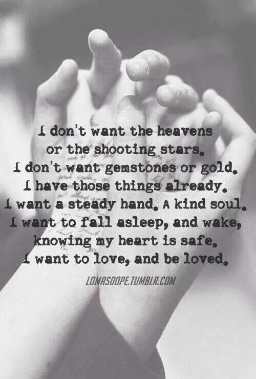 I Want To Love And Be Lovd Pictures, Photos, and Images