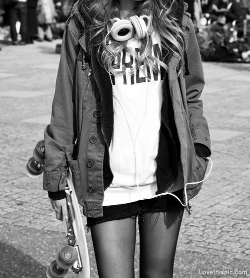Skateboard Girl Pictures, Photos, and Images for Facebook ...