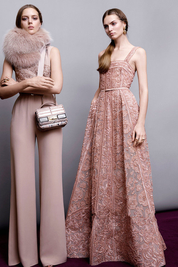 Long Cocktail Dresses Pinterest
