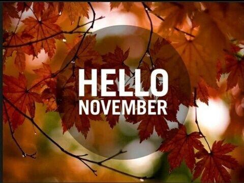 hello november itsnasb - photo #4