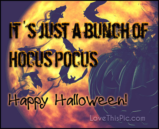 Hocus Pocus Pictures Photos And Images For Facebook