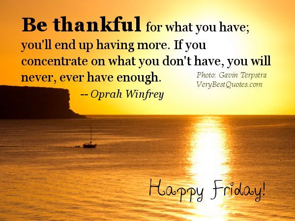 Friday Quotes Pinterest Humor: Happy Friday, Be Thankful Pictures, Photos, And Images For
