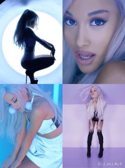 Ariana Grande Pictures Photos and Images for Facebook - 2015 Summer Hairstyles