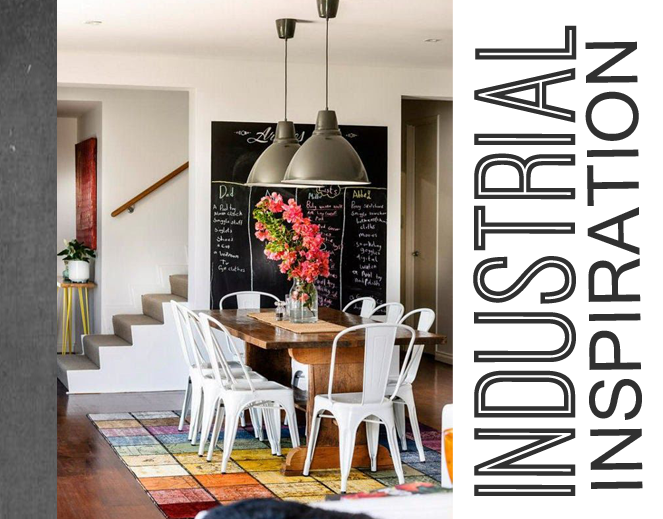 industrial dining room decor pictures photos and images for facebook