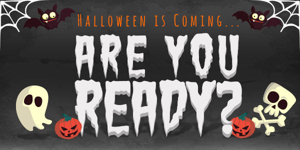 Halloween Is Coming...Are You Ready? Pictures, Photos, and Images ...
