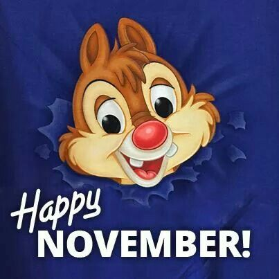Happy November Pictures Photos And Images For Facebook