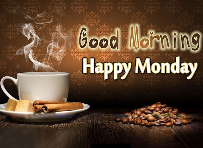 Good Morning Monday Quotes For Someone Special: Good Morning Happy Monday Quote Pictures, Photos, And