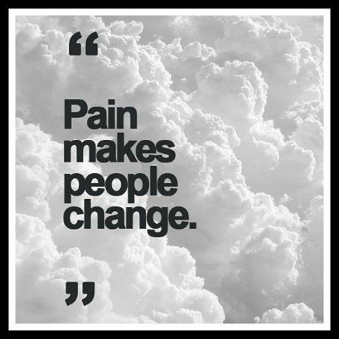 pain makes people change pictures photos and images for