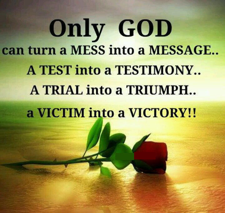 Powerful Sunday Msg For Him: Only God Pictures, Photos, And Images For Facebook, Tumblr