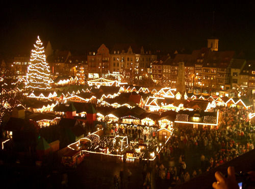 View Of City Christmas Lights Pictures, Photos, and Images for ...