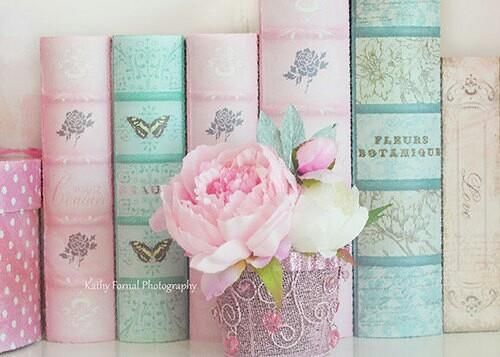 Cute Book Cover Backgrounds : Pastel books pictures photos and images for facebook
