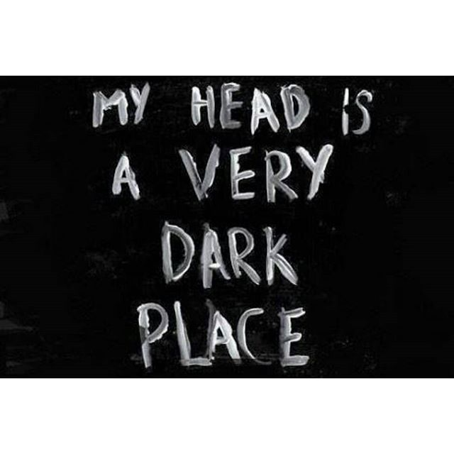 My dark places movie