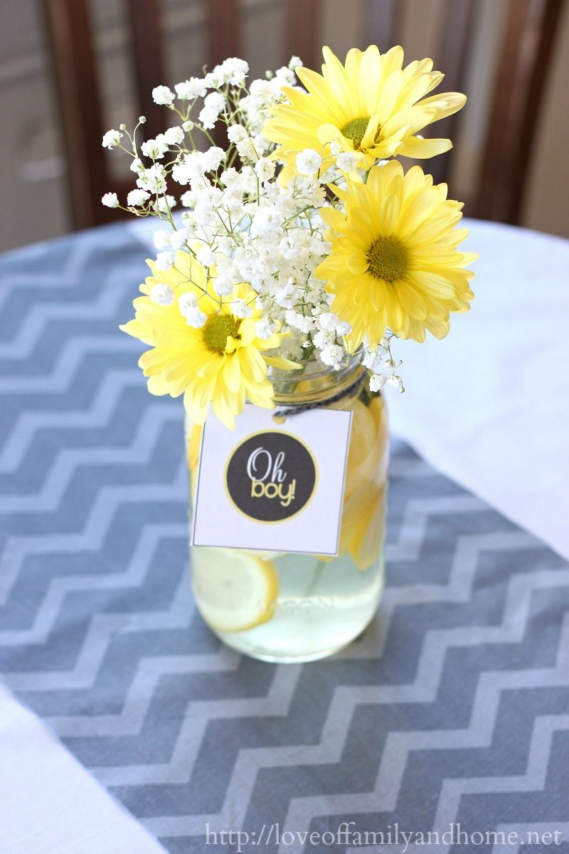Yellow flower vase with printable pictures photos and images for yellow flower vase with printable mightylinksfo