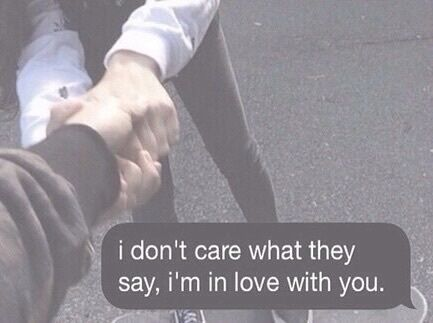 im in love with you tumblr quotes - photo #6