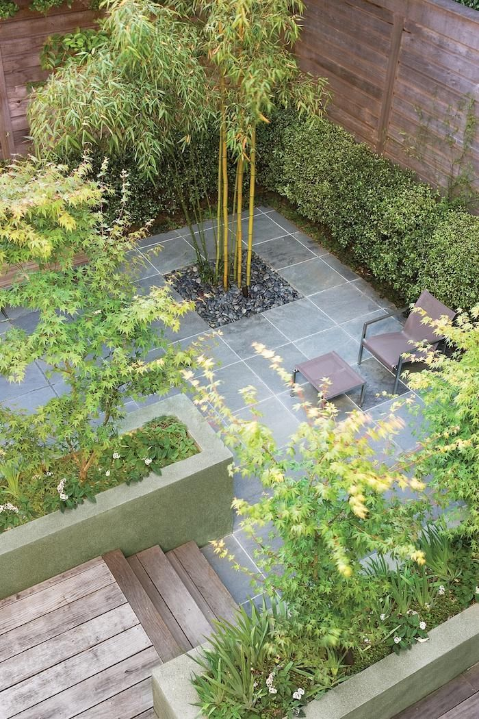 Jewel Box Townhouse Garden Pictures Photos And Images