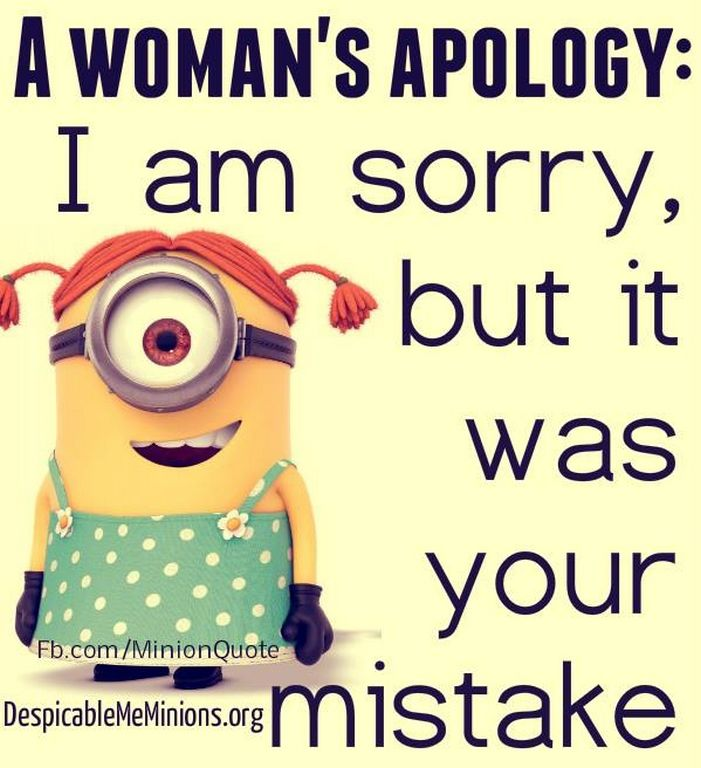A Womans Apology Pictures Photos And Images For Facebook