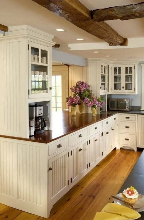 Cute Cozy Kitchen Pictures, Photos, And Images For