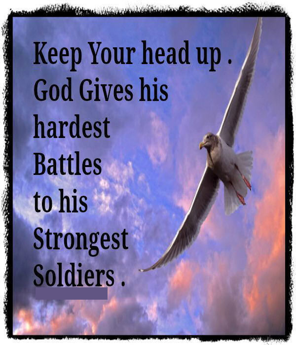 Keep Your Head Up Pictures, Photos, And Images For